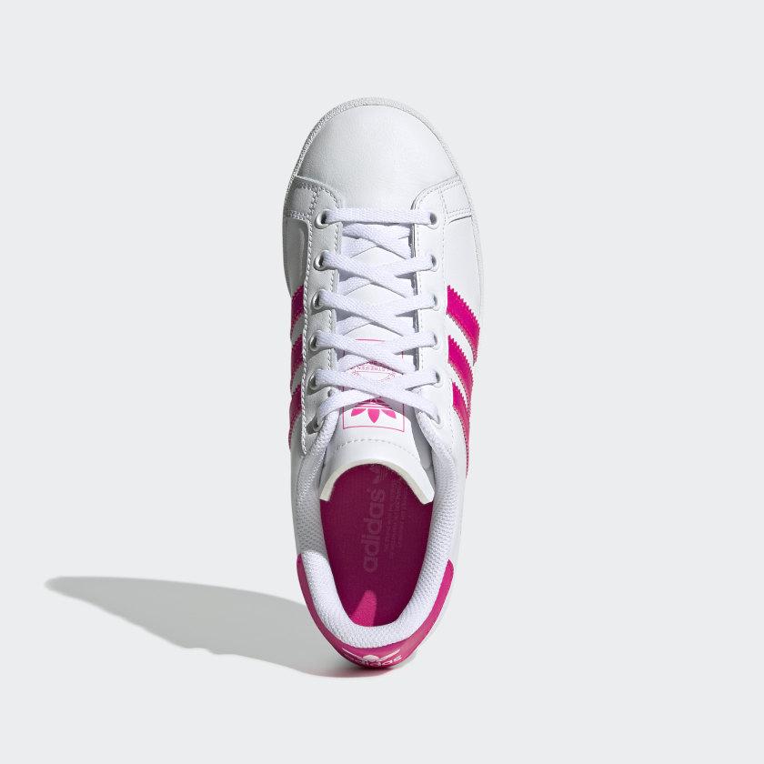adidas-Originals-Coast-Star-Shoes-Kids-039 thumbnail 13