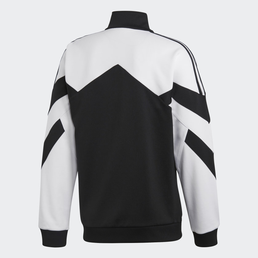 adidas-Originals-Palmeston-Track-Jacket-Men-039-s thumbnail 13