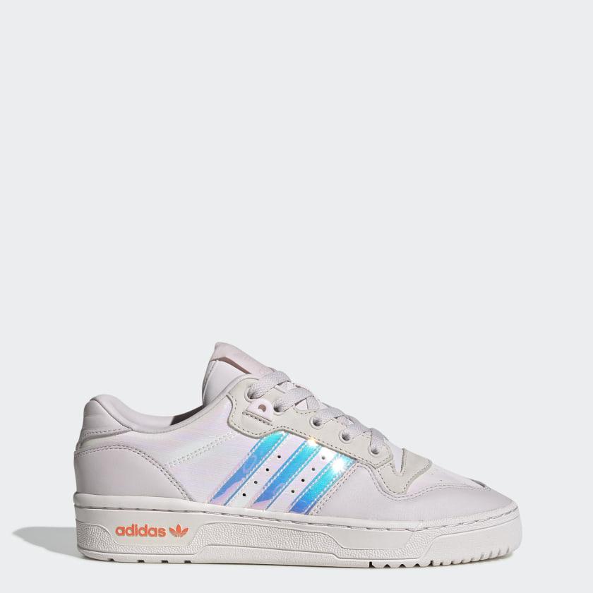 Schoenen : Meisjes Adidas 3 Stripes Silicone Badmuts