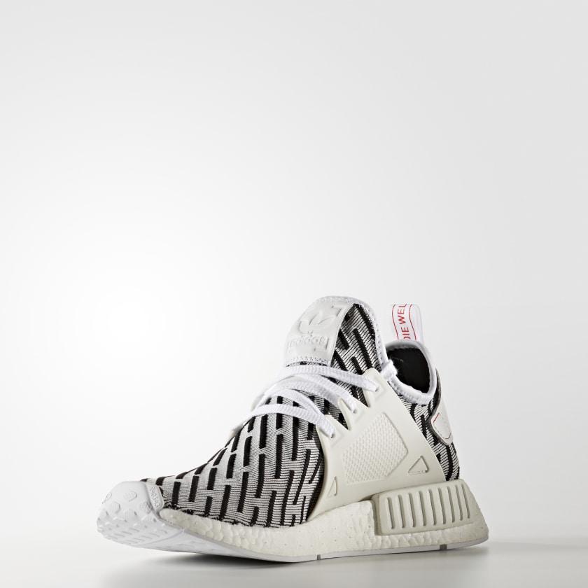 Zapatillas Adidas Primeknit NMD XR1