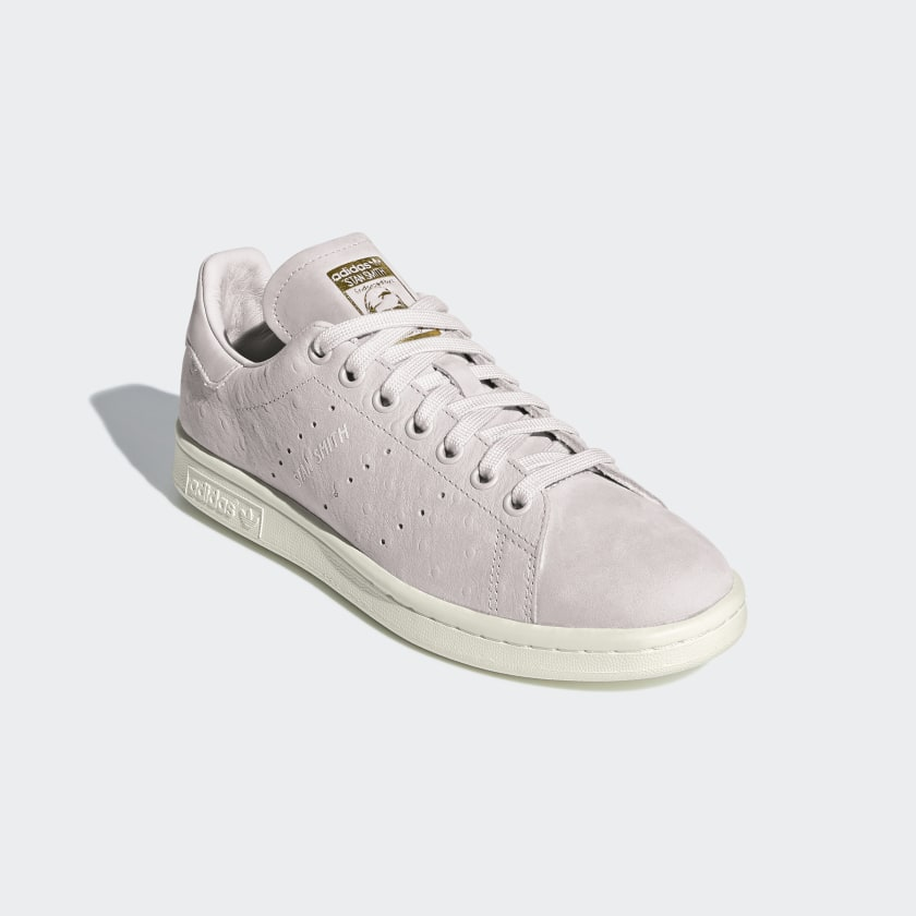 adidas Sapatos Stan Smith - Roxo  77260a4d99e2d