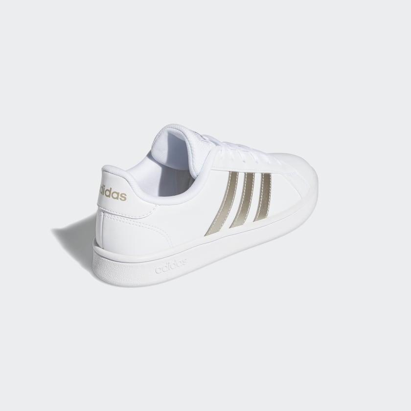 thumbnail 21 - adidas-Grand-Court-Base-Shoes-Women-039-s