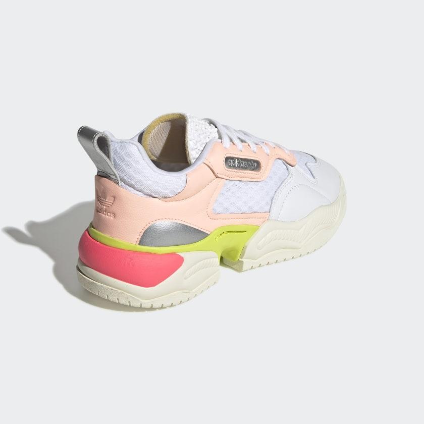 adidas-Originals-Supercourt-RX-Shoes-Women-039-s thumbnail 13