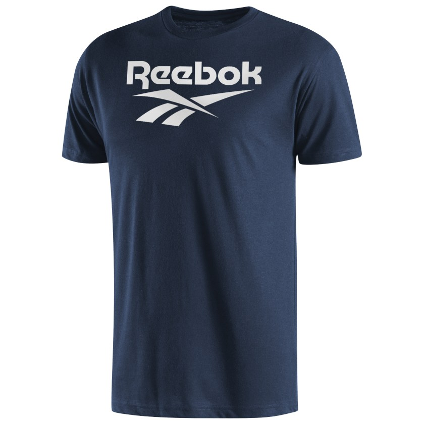 Reebok-Men-039-s-Classic-Vector-Tee miniature 5
