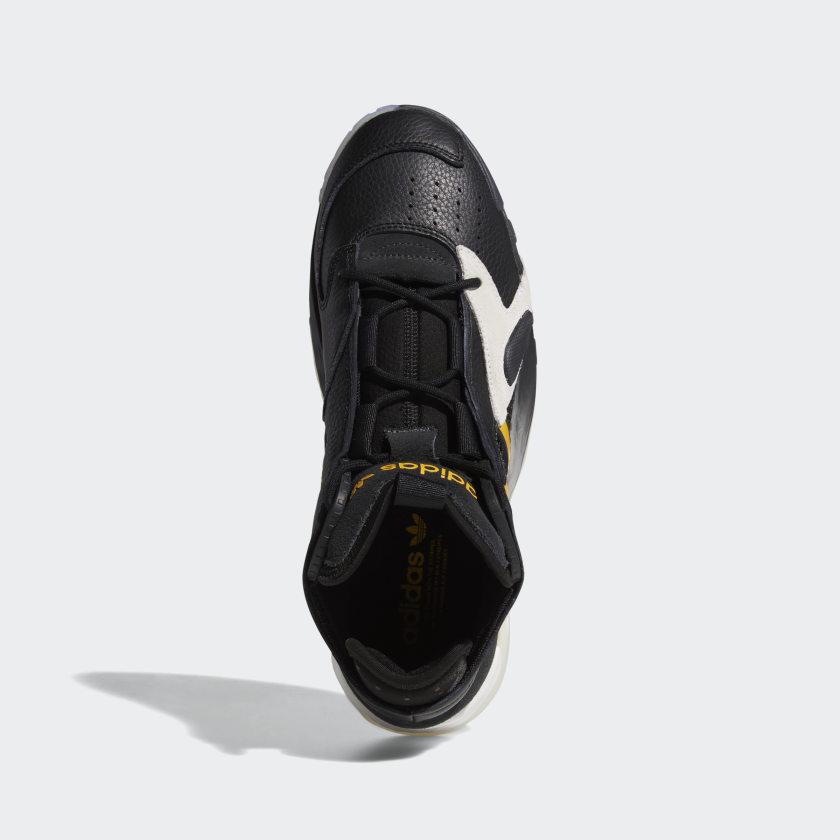 adidas-Originals-Streetball-Shoes-Men-039-s thumbnail 22