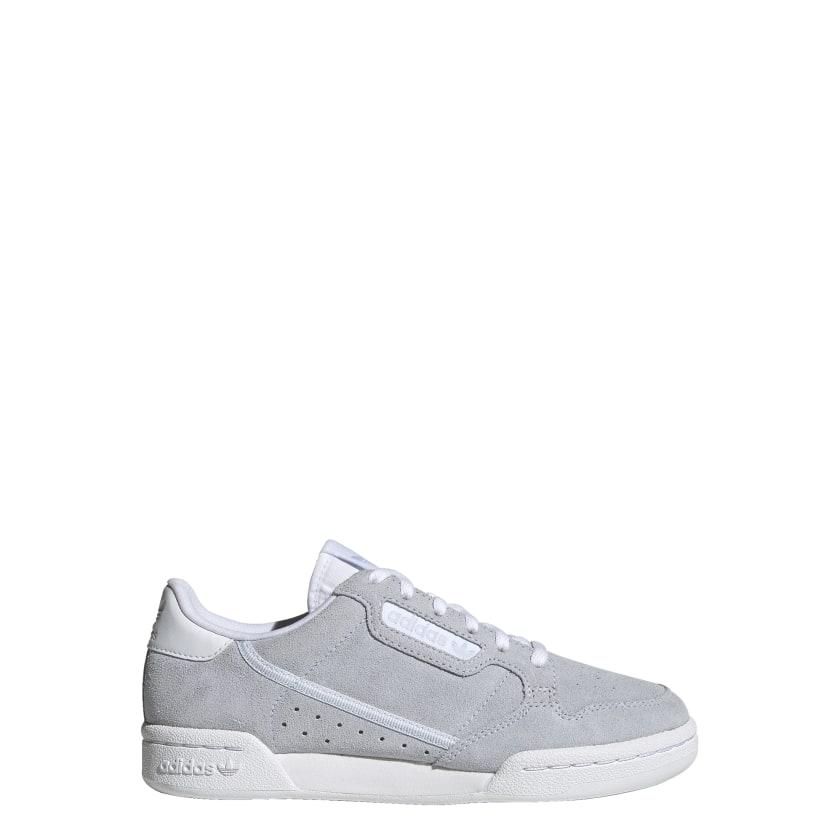 adidas-Originals-Continental-80-Shoes-Kids-039 thumbnail 8