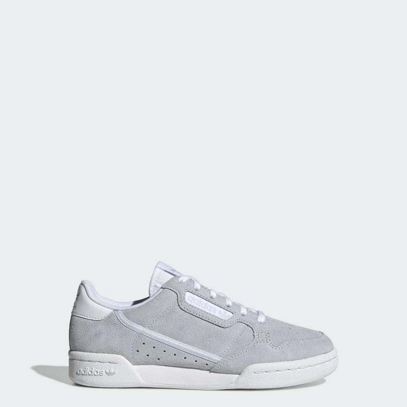 adidas-Originals-Continental-80-Shoes-Kids-039 thumbnail 9