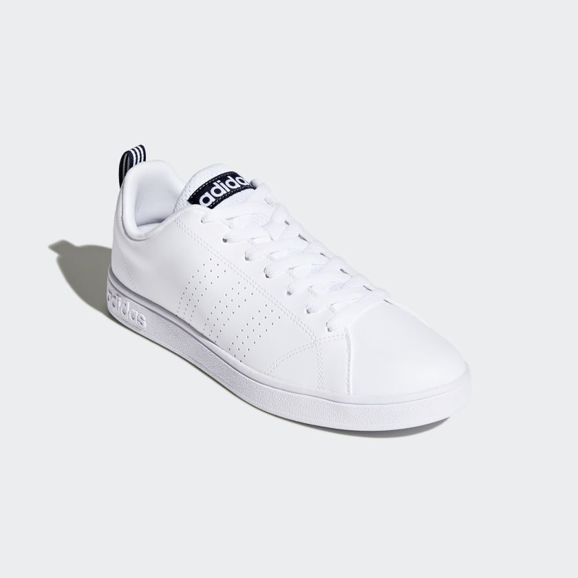 adidas-Advantage-Clean-VS-Shoes-Men-039-s thumbnail 19