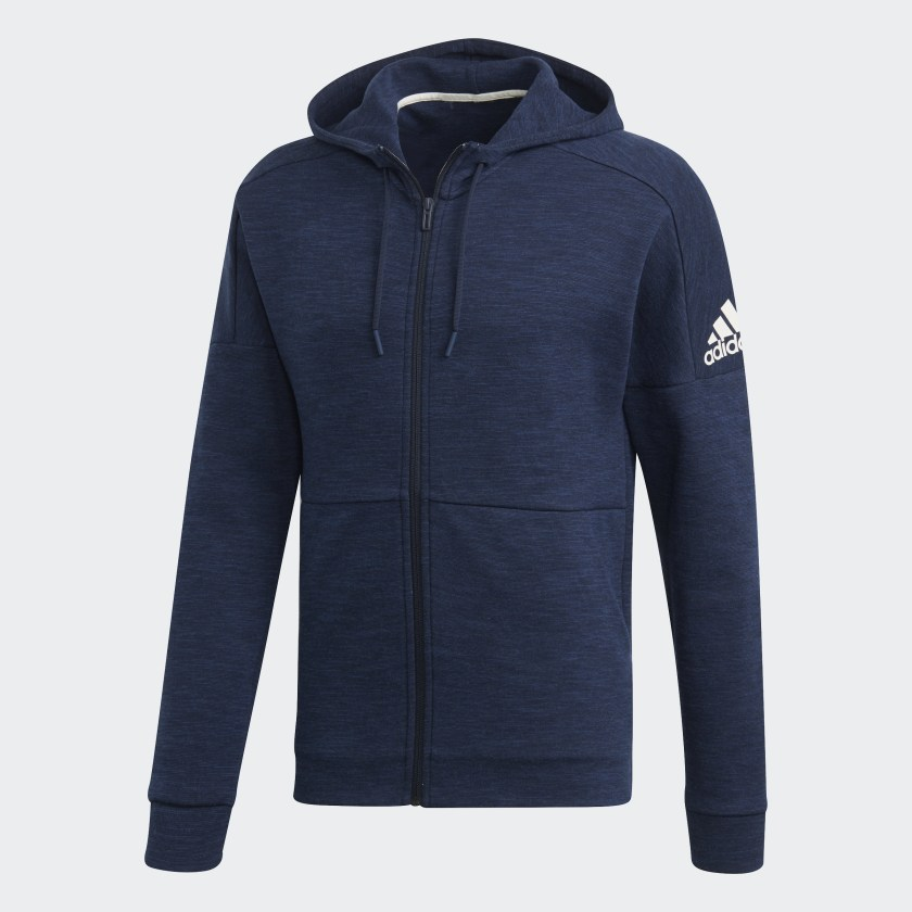 adidas-ID-Stadium-Jacket-Men-039-s thumbnail 17