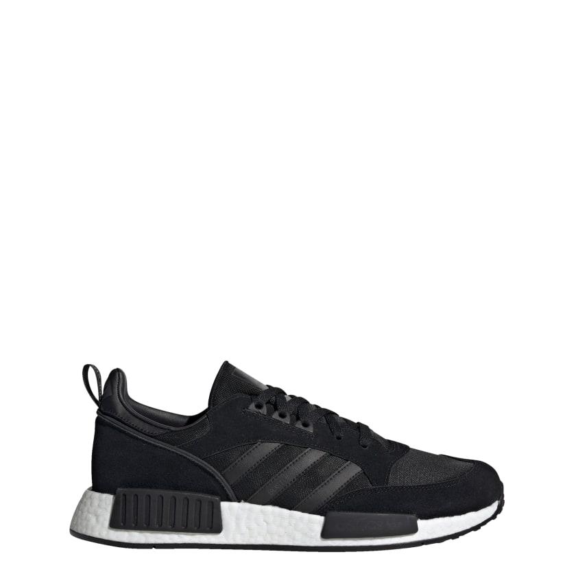 adidas-Originals-Boston-SuperxR1-Shoes-Men-039-s thumbnail 13