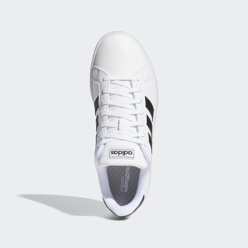 adidas-Grand-Court-Shoes-Women-039-s thumbnail 10