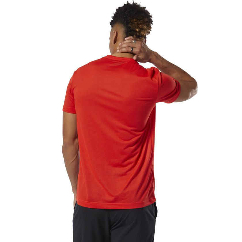Reebok-Men-039-s-Training-SpeedWick-Tee miniature 37