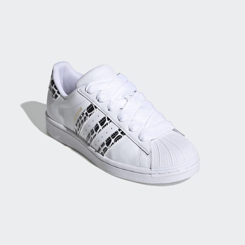 adidas-Originals-Superstar-Shoes-Women-039-s thumbnail 32