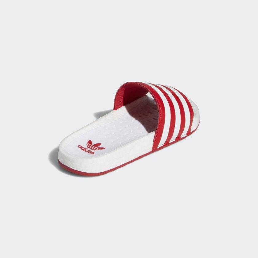 thumbnail 14 - adidas Adilette Boost Slides Men's