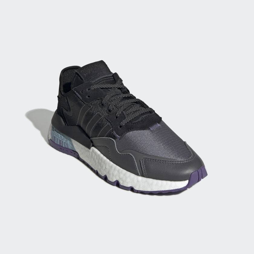 adidas-Originals-Nite-Jogger-Shoes-Women-039-s thumbnail 70