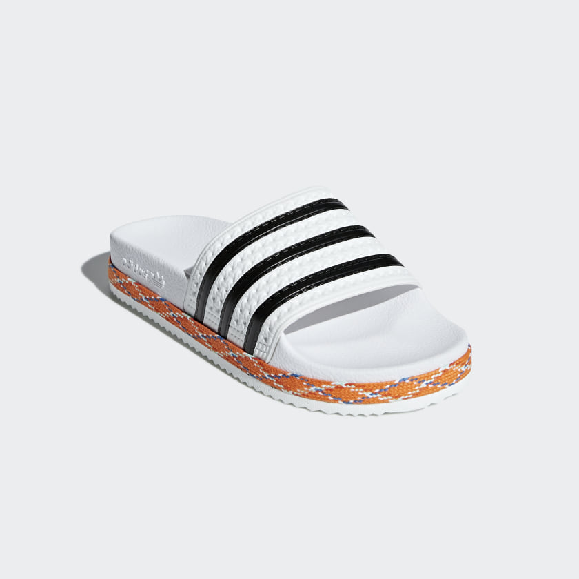 Adilette New Bold Sandals