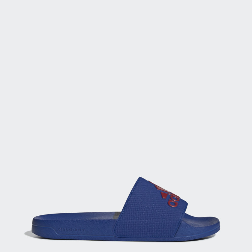 adidas-Adilette-Shower-Slides-Men-039-s thumbnail 30