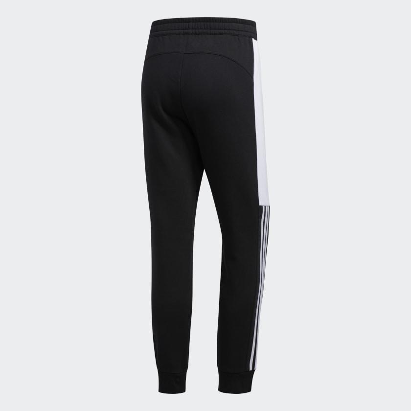 adidas-Post-Game-7-8-Jogger-Pants-Men-039-s thumbnail 19