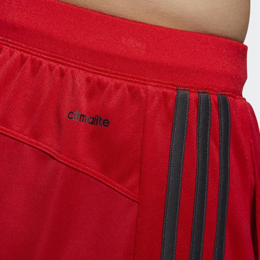 adidas-D2M-3-Stripes-Shorts-Men-039-s thumbnail 34
