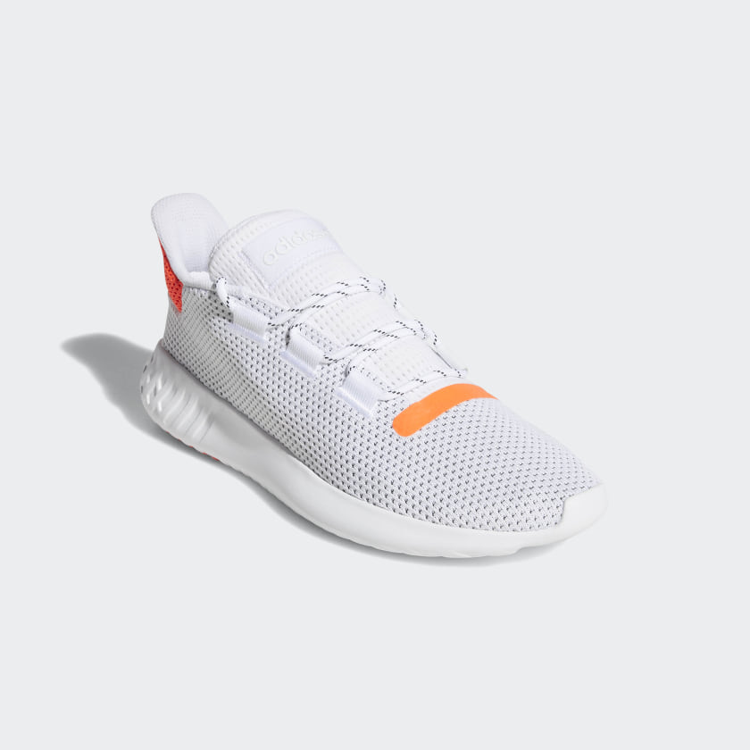 825d0dcc60d adidas Tubular Dusk Shoes - White