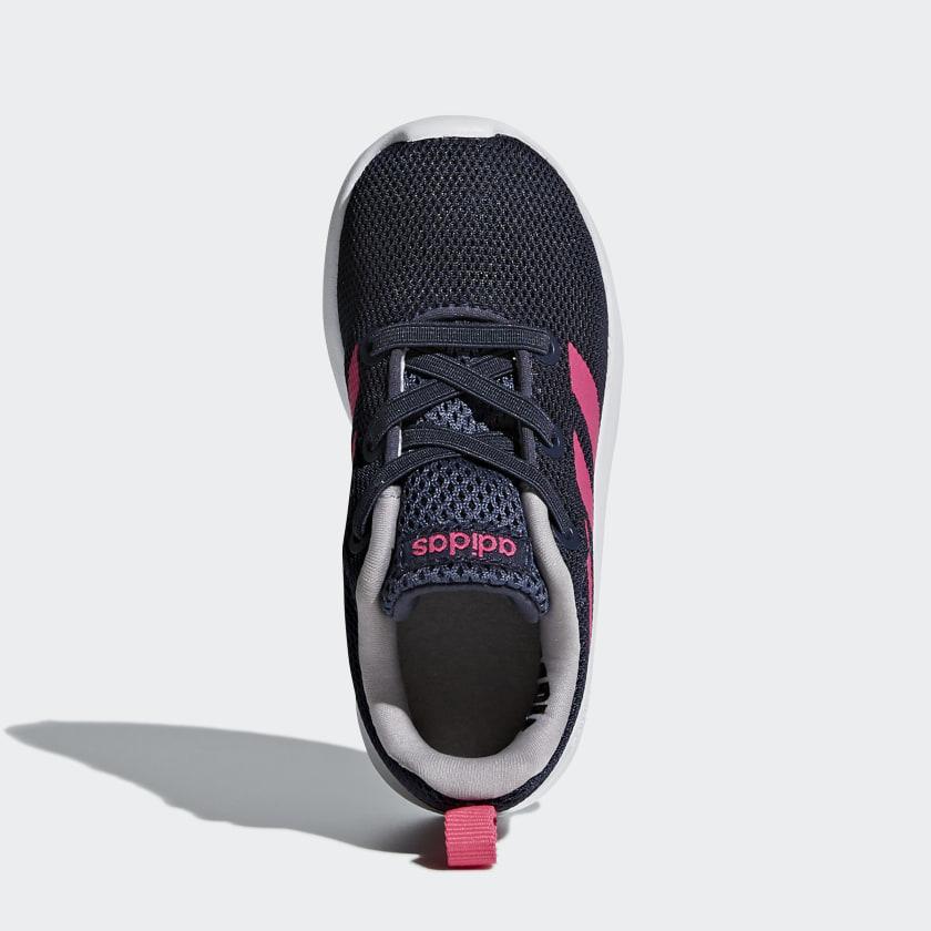 adidas-Lite-Racer-CLN-Shoes-Kids-039 thumbnail 12