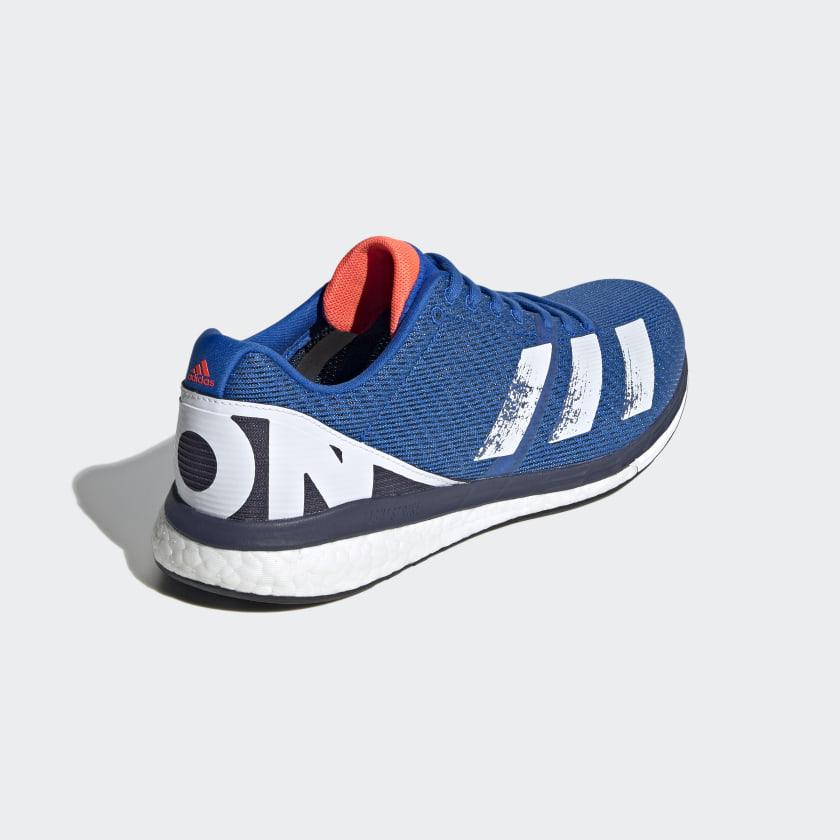 adidas-Adizero-Boston-8-Shoes-Men-039-s thumbnail 11
