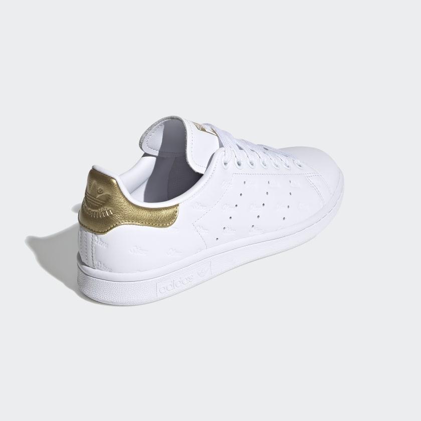 adidas-Originals-Stan-Smith-Shoes-Women-039-s thumbnail 15