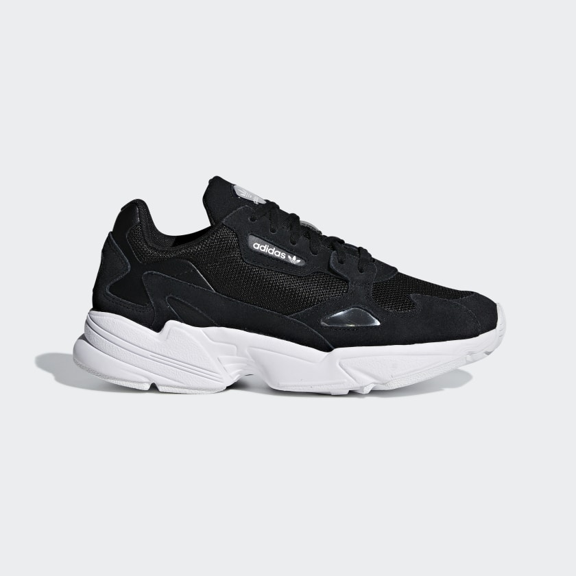adidas-Originals-Falcon-Shoes-Women-039-s thumbnail 25