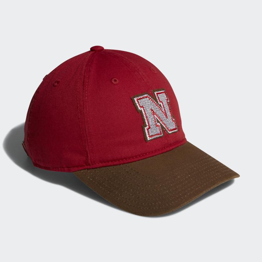 Cornhuskers Slouch Hat
