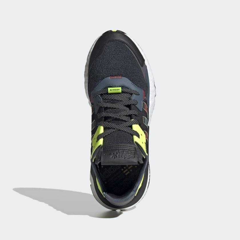 thumbnail 12 - adidas-Originals-Nite-Jogger-Shoes-Men-039-s