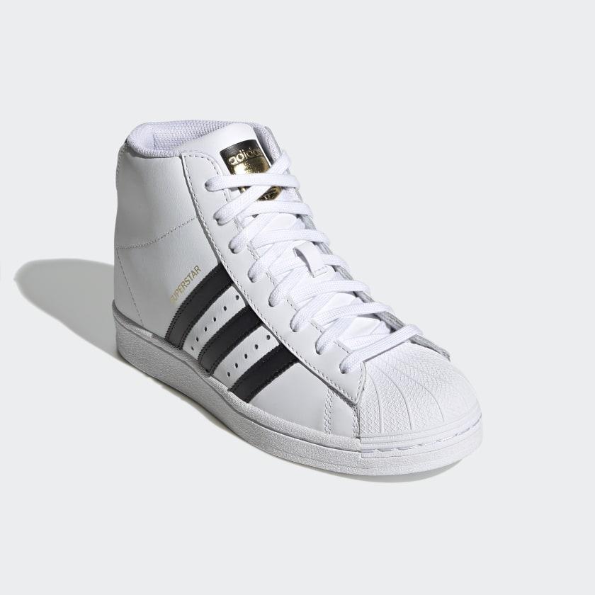 thumbnail 20 - adidas Originals Superstar Up Shoes Women's