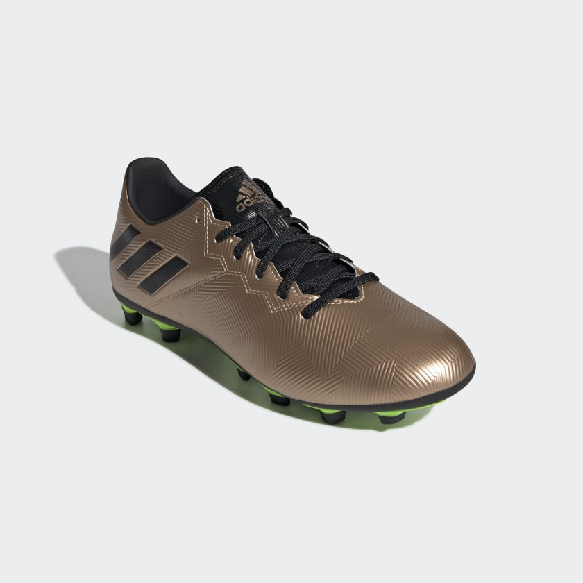 e4c59449d8 Chuteira Adidas X 16 4 FXG Campo Produtos legais