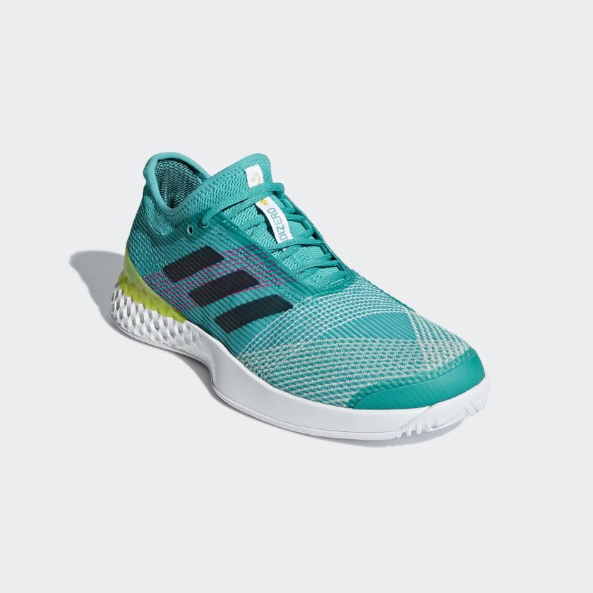 be4e4337cb582 Adizero Ubersonic 3.0 Shoes - bleu adidas   adidas France