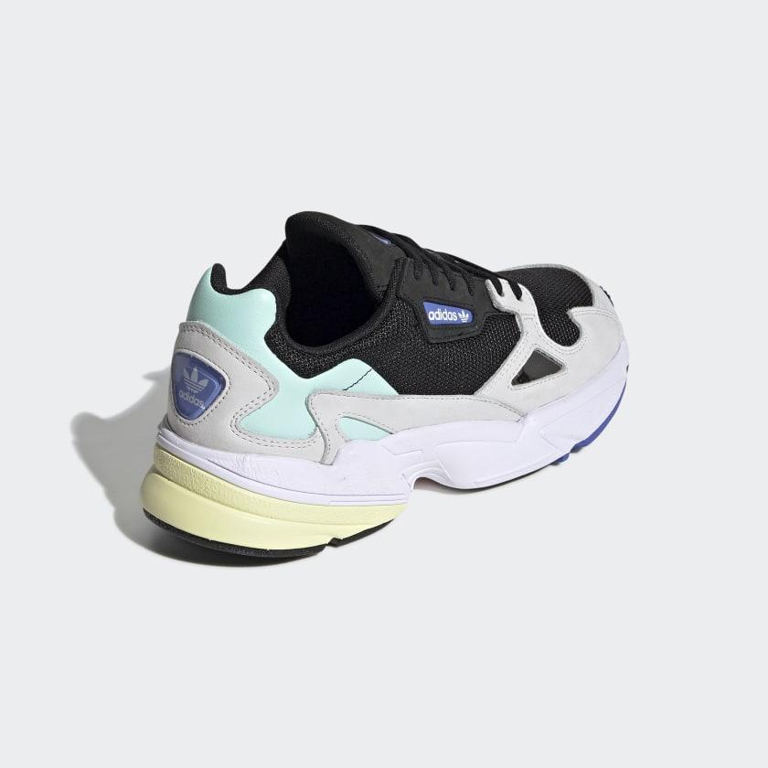 adidas-Originals-Falcon-Shoes-Women-039-s thumbnail 58