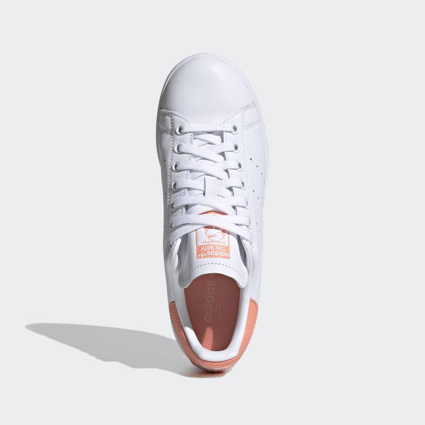 adidas-Originals-Stan-Smith-Shoes-Women-039-s thumbnail 28