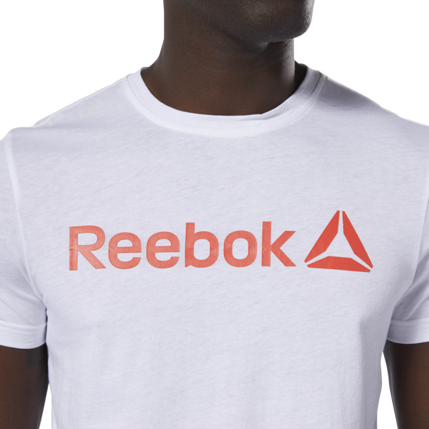 Reebok-Men-039-s-Linear-Read-Tee thumbnail 38