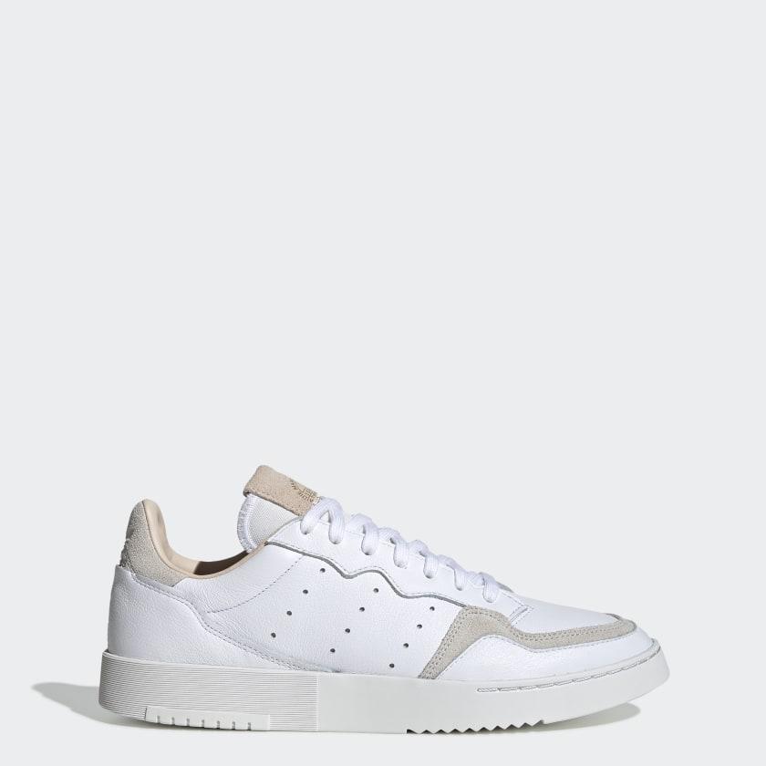 adidas-Originals-Supercourt-Shoes-Men-039-s thumbnail 16