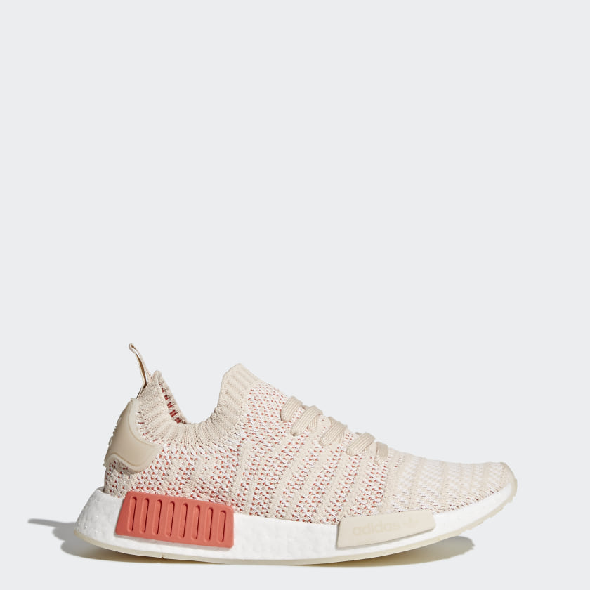 adidas-Originals-NMD-R1-STLT-Primeknit-Shoes-Women-039-s thumbnail 24