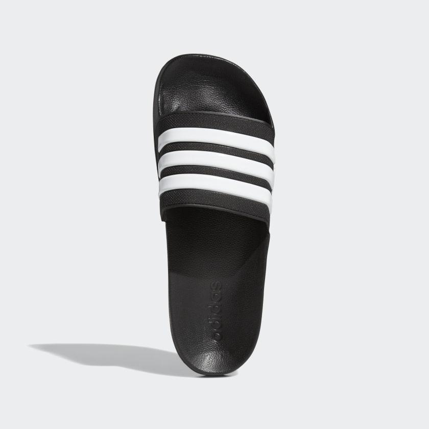 adidas-Adilette-Cloudfoam-Slides-Men-039-s thumbnail 13