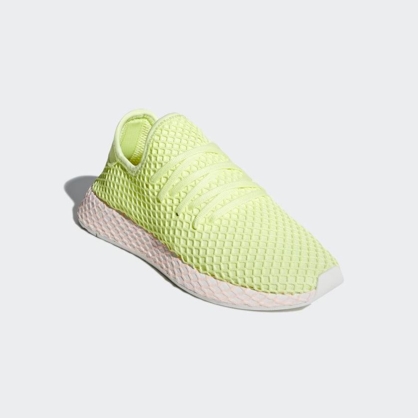 Deerupt sko