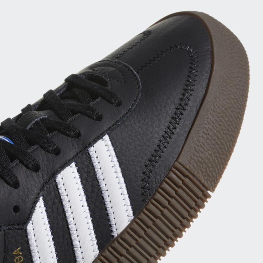 adidas-Originals-SAMBAROSE-Shoes-Women-039-s thumbnail 16