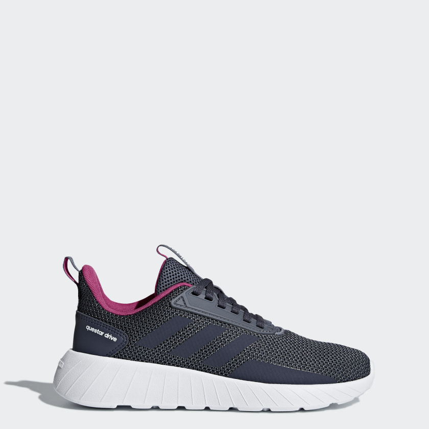 adidas-Originals-Questar-Drive-Shoes-Kids-039 thumbnail 12