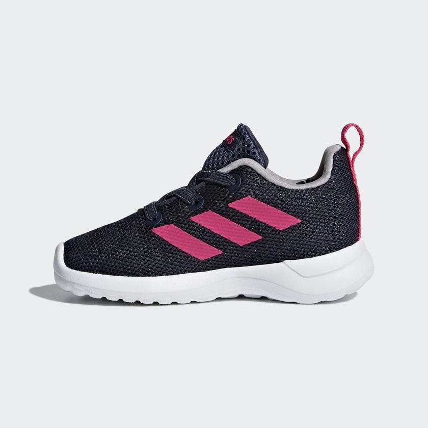 adidas-Lite-Racer-CLN-Shoes-Kids-039 thumbnail 13