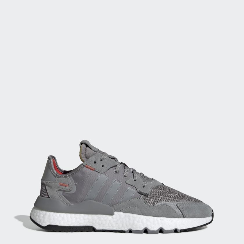 adidas-Originals-Nite-Jogger-Shoes-Men-039-s thumbnail 14