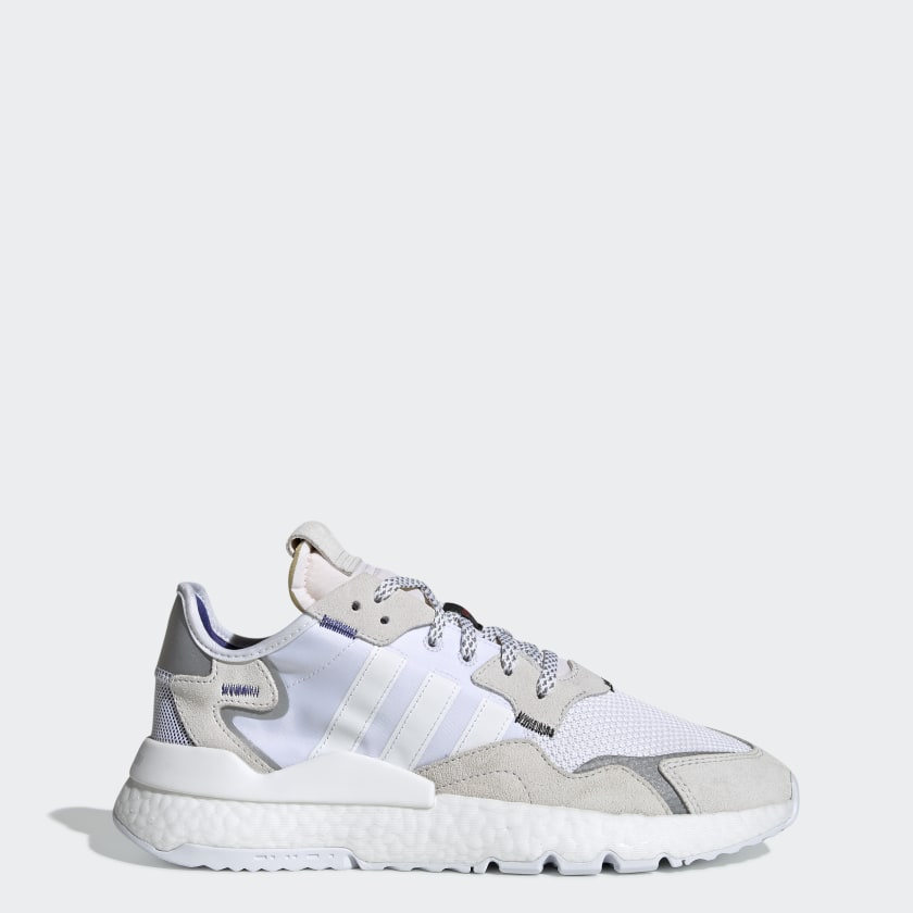 adidas-Originals-Nite-Jogger-Shoes-Men-039-s thumbnail 19