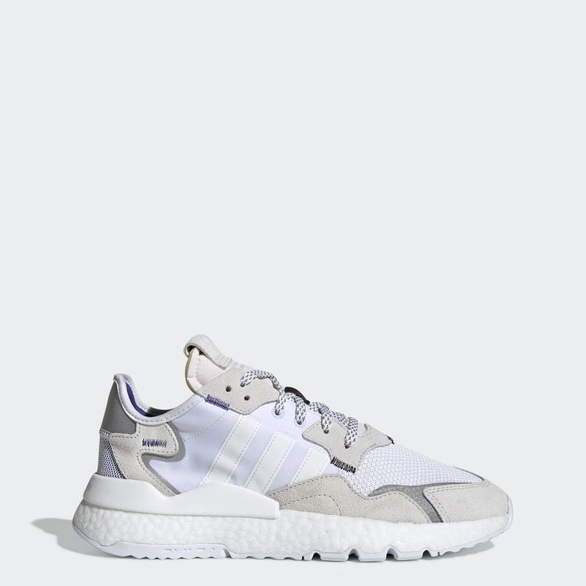 adidas-Originals-Nite-Jogger-Shoes-Men-039-s thumbnail 19