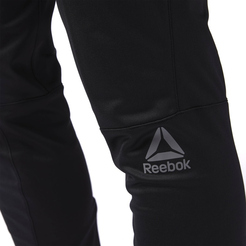 Reebok-Men-039-s-Speedwick-Knit-Trackster thumbnail 12