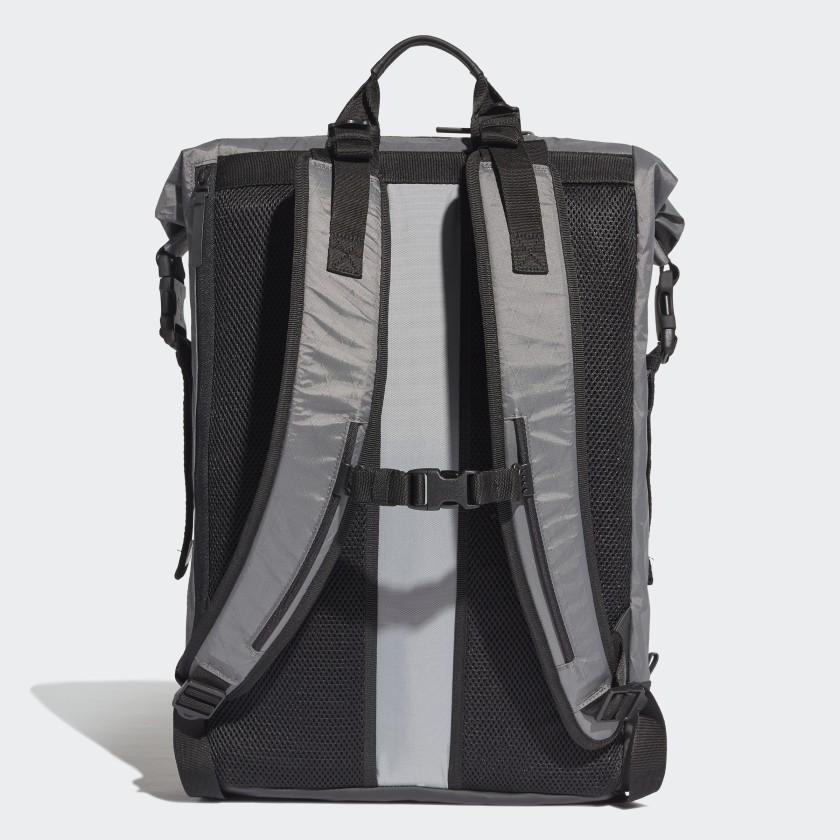 adidas-Originals-Future-Roll-Top-Backpack-Men-039-s thumbnail 13