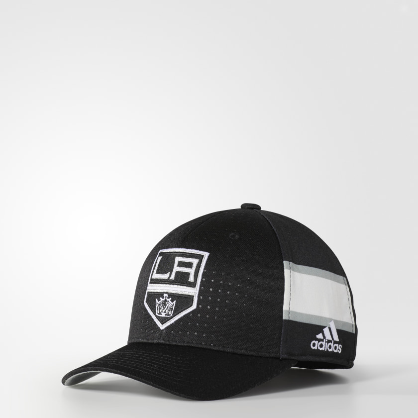 Kings Structured Flex Draft Hat