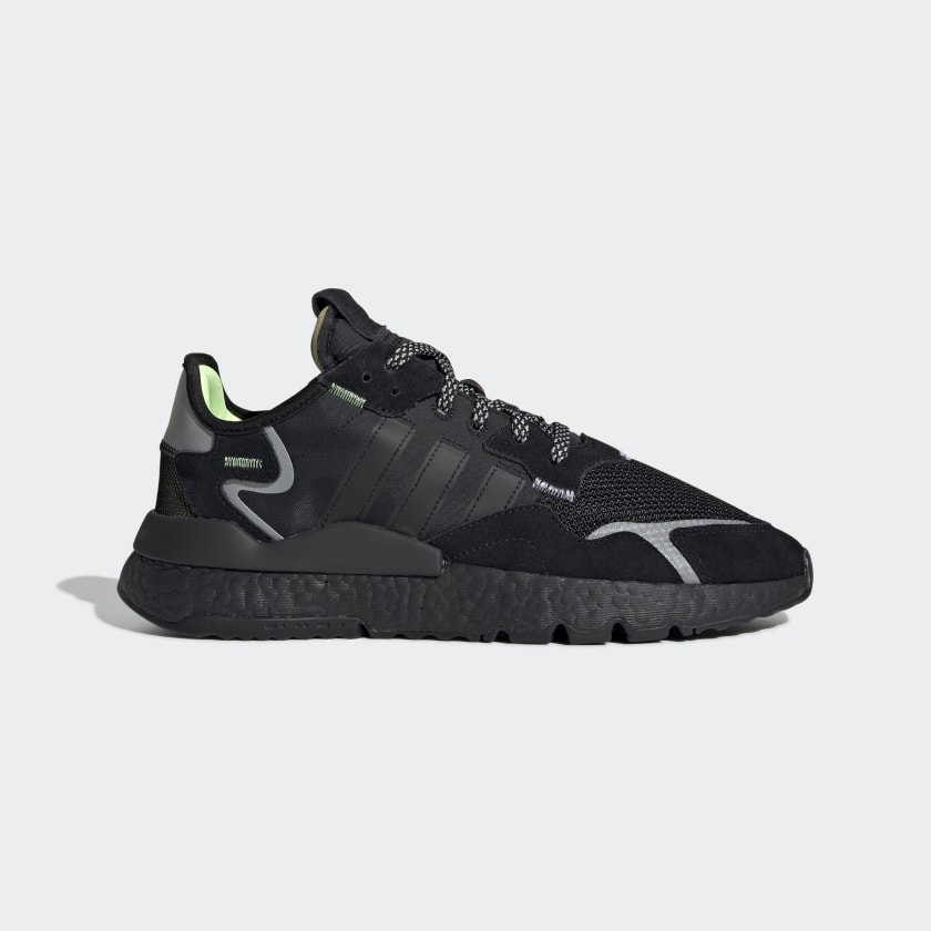 adidas-Originals-Nite-Jogger-Shoes-Men-039-s thumbnail 39